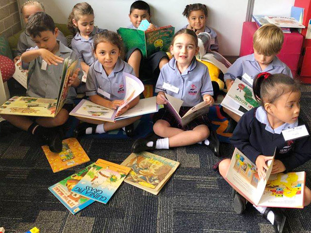 Catholic Primary Schools | Sacred Heart Primary
